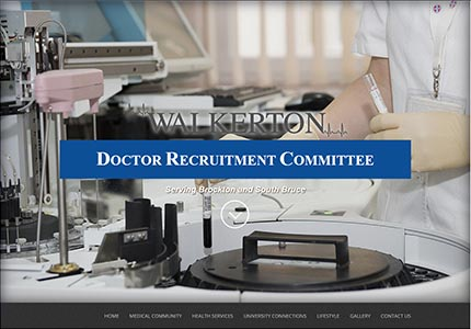 Walkerton Doctor Recruitment Committee