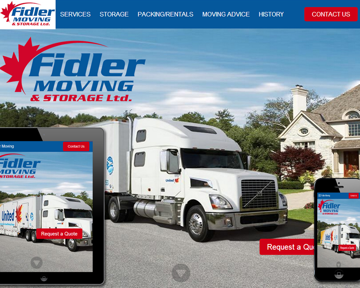 Fidler Moving