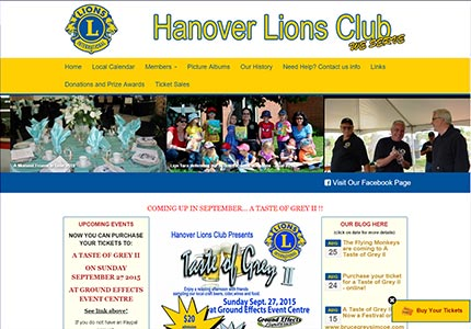Hanover Lions