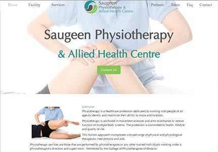 Saugeen Physiotherapy